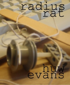 radius rat cover