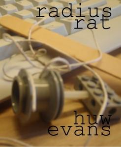 radius rat cover