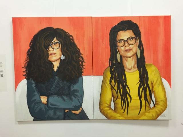 Retrospective sisterhood – Beth Louella