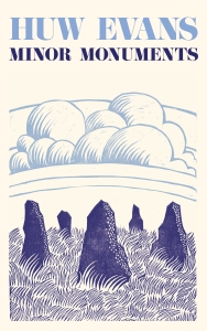 Cover image of Minor Monuments