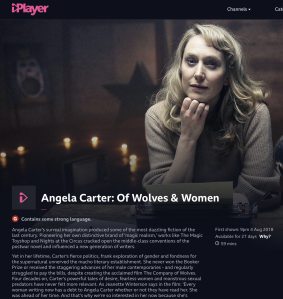BBC_iPlayer_-_Angela_Carter__Of_Wolves___Women